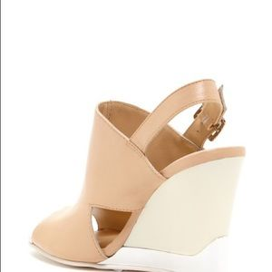 "Kristin Cavallari by Chinese Laundry Shoes - Kristin Cavallari Chinese Laundry ""Sorriso"" Wedge"
